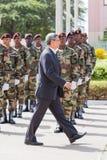President of Cape Verde, Jorge Carlos Almeida Fonseca Stock Image