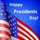 President day Royalty Free Stock Images
