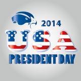 President day Stock Photo