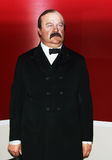 President Grover Cleveland Royalty Free Stock Images