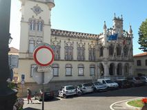 President house portugal Stock Photos
