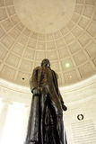 President Jefferson Stock Photography