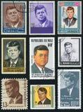 President John Kennedy Stock Photos