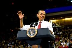 President Obama 1 Royalty Free Stock Photos