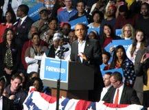 President Obama Stock Afbeeldingen