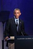 President Obama Arkivbilder