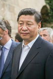 President of the People Republic of China Xi Jinping Stock Photo