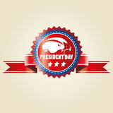 President's day Royalty Free Stock Images