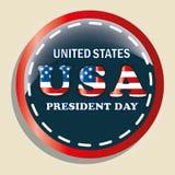 President's day Royalty Free Stock Photo