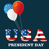 President's day Stock Image
