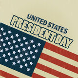 President's day Stock Image