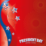 President's day Stock Photo