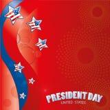 President's day Stock Photo