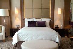 President suite of Absheron Marriott Hotel. Stock Image