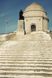 President William McKinley National Memorial Royalty Free Stock Photography