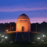 President William McKinley National Memorial Royalty Free Stock Images