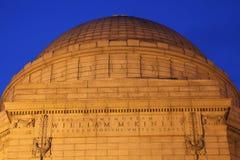 President William McKinley National Memorial Royalty Free Stock Image