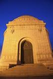 President William McKinley National Memorial Stock Photos