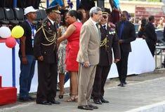 Presidente di Capo Verde Jorge Carlos Almeida Fonseca Fotografia Stock