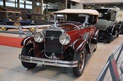 Presidente 8 FA di modello, 1928 di Studebaker Immagini Stock