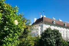 Presidentes Escritório Áustria Imagens de Stock