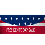 Presidential elections discount Stock Photography