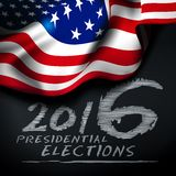 Presidential elections in the United States Stock Photos