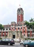 Presidential Office Building, Taipei Stock Image