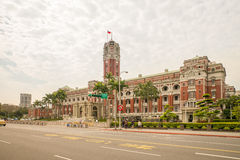The Presidential Office Building Stock Photos