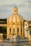 Presidential Palace detail, Havana stock photos