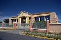 Presidential palace nicaragua Stock Photo