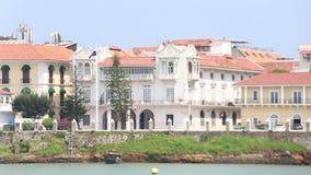 Presidential Palace Panama City Capital Panama Central America stock video footage