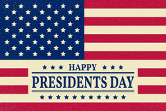 Presidents Day. Presidents Day Vector. Presidents Day Drawing. P Stock Images