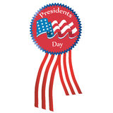 Presidents day Royalty Free Stock Image