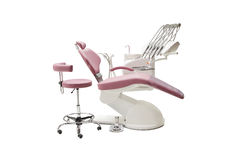Presidenza dentale fotografie stock libere da diritti