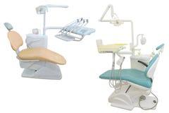 Presidenza dentale fotografia stock libera da diritti