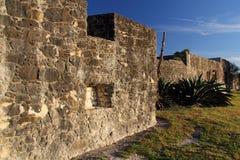 Presidio-La Bahia stockfotografie