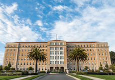 The Presidio Landmark appartments Stock Images