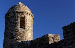 Presidio losu angeles Bahia wieża obserwacyjna obrazy stock