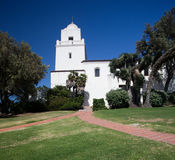 Presidio Park in San Diego Royalty Free Stock Photography