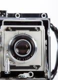 Presione la cámara fotografía de archivo libre de regalías