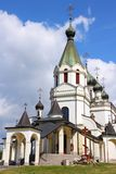 Presov, Словакия Стоковое фото RF