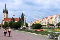 Presov Photo libre de droits