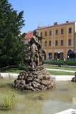 Presov, Eslováquia, ano 2010 fotografia de stock royalty free