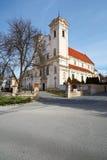 Presov, Slovakia. Stock Photo