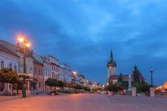 Presov Royalty Free Stock Image