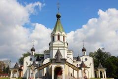 Presov, Slovaquie Image stock