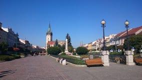 Presov royalty free stock photography