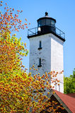 Presque Isle State Park Royalty Free Stock Photography