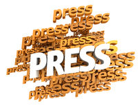 Press Stock Images